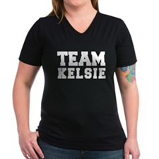 TEAM KELSIE Shirt