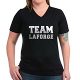 TEAM LAFORGE Shirt