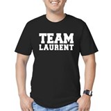TEAM LAURENT T