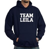 TEAM LEILA Hoody