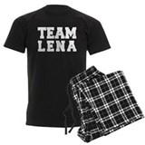 TEAM LENA pajamas
