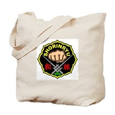 Shorin-Ryu Tote Bag