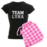 TEAM LUNA pajamas