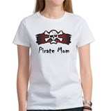 Pirate Mom Tee