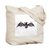 Bats Tote Bag
