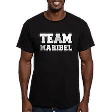 TEAM MARIBEL T