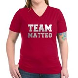 TEAM MATTEO Shirt