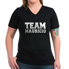 TEAM MAURICIO Shirt