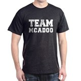 TEAM MCADOO T-Shirt