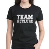TEAM MCCLURE Tee