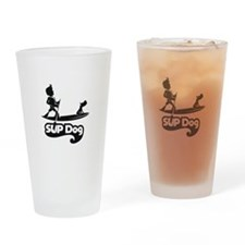 SUP DOG 7 Drinking Glass
