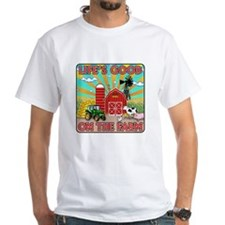 The Farm Shirt