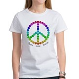 Peace.Love.Soccer T-Shirt