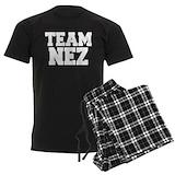 Nez Men's Pajamas Dark