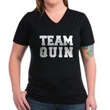 TEAM QUIN Shirt