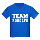TEAM RODOLFO T