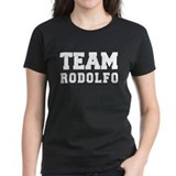 TEAM RODOLFO Tee