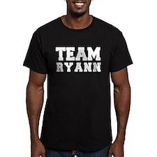 TEAM RYANN T