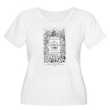 Funny Bookseller T-Shirt