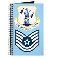 Technical Sergeant<BR> Journal