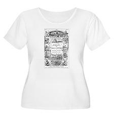 Cool Bookseller T-Shirt
