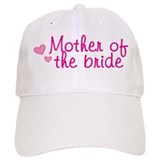 Unique Wedding Cap
