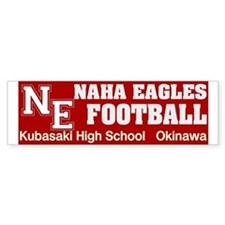 Naha Eagles Bumpersticker