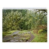 WildeNW ~trails Wall Calendar