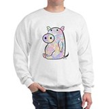 Cute Year of the pig Sweatshirt