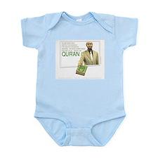 best for world Infant Bodysuit