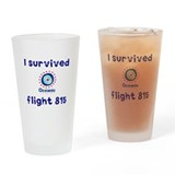 Cute Lost fan Drinking Glass