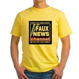 FAUX News T-Shirt