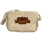 Denali National Park Crest Messenger Bag