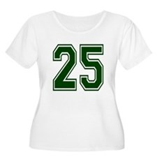 green25.png T-Shirt