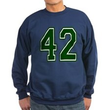 green42.png Sweatshirt