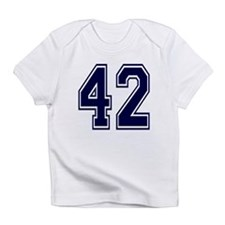blue42.png Infant T-Shirt