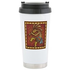 Best Seller Kokopelli Ceramic Travel Mug