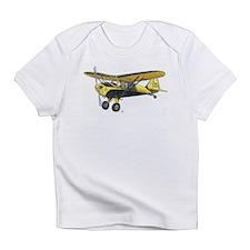 TaylorCraft Airplane Infant T-Shirt