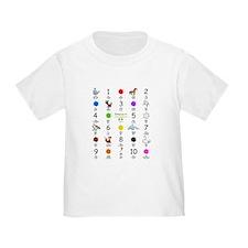 Child's Irish Language T-Shirt T-Shirt