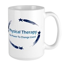 Cute Physical therapist assistant Mug