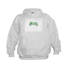 Unique Wicked Hoodie