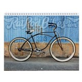 2013 Rat Rod Bikes Calendar