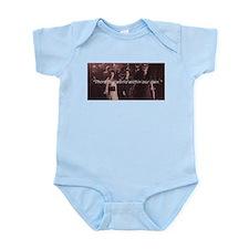 Shadowhunter Infant Bodysuit