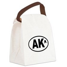 AK 2.png Canvas Lunch Bag