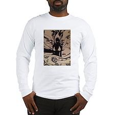 Summer Splash Long Sleeve T-Shirt