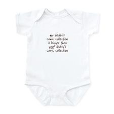 Bigger collection Infant Bodysuit