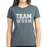 TEAM WURM Tee