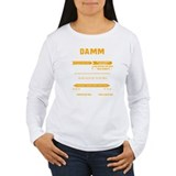 TEAM YOW Women's Long Sleeve Shirt (3/4 Sleeve)