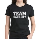 TEAM ZACKERY Tee