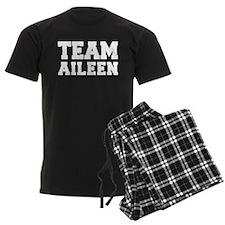 TEAM AILEEN Pajamas